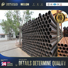 BS1387 standard ! black welded pipe steel tube steel pipe pictures