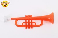 Trumpet Shape Air Horn/Plastic Trumpet Air Horn