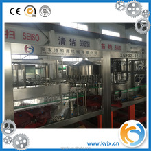 Automatic 3-in-1 Mineral Water Plant Cost /Water Filling Machine/Line