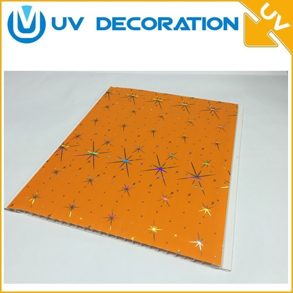 Wholesale factory price removable pvc wall panel for home decoration