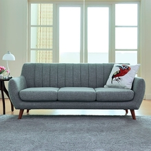 Living Room Sofa Make with Soft Fabric Production Online Buy <strong>Furniture</strong> From China