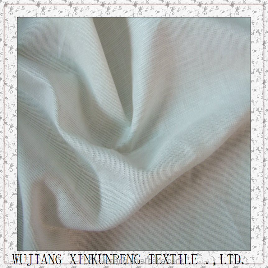 100%type of linen fabric for clothing