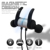 Rambotech Bluetooth Headphone R1615, 4.1 Magnetic Bluetooth Earbuds Stereo Earphones Secure Fit for Sports