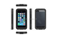For Apple IPhone 4S/5S Waterproof Case, For IPhone 5S Water Resistant Cover, For IPhone Water Case