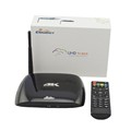 2GB 16GB HD 4K RK3368 Octa-Core 64 Bit Android 4.4 Set Top TV Box with Camera