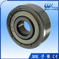 Waterproof S627ZZ SUS 420 deep groove ball bearing for excavator spare