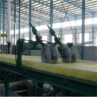 Glass Wool Equipment Price