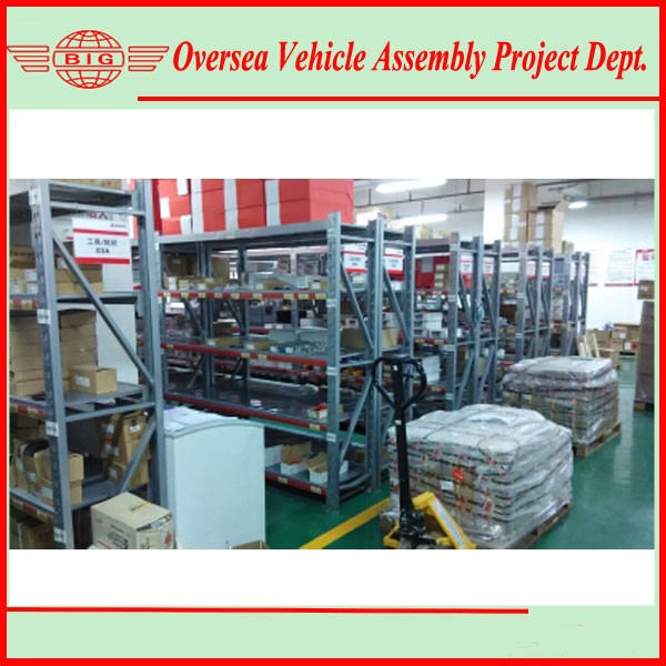 China Supplier Assembly Line for Sedan Car MH1 Gasoline Engine Vehicle