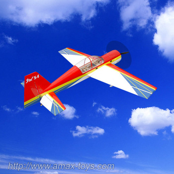 gp-yak54-150cc YAK 54 - 150cc gasoline plane,rc toy