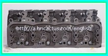 Hot Sale Complete 3B Engine Cylinder Head for Toyota 11101-58050