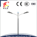 street pole street lighting pole fiberglass street lighting pole