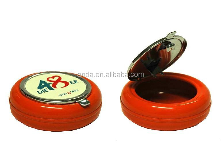 cheap fahion ashtray