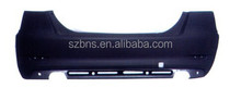 Car rear bumper with better running performance and special price