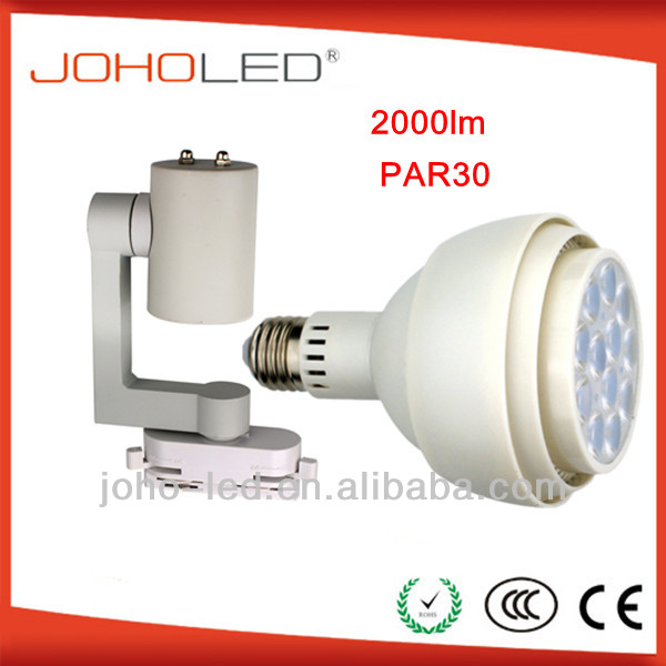 80w halogen replacement led par30 par30 led bulb lights