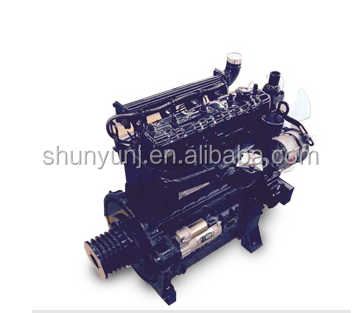Jiangdong JD4102 diesel engine used for water pumps