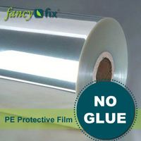 screen protector cover film glass temporary protection film