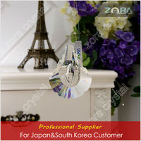 AAA Top Quality crystal beaded columns wedding decorations for Japan&South Korea