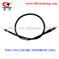 speedometer cable motorcycle speedometer cable KARISMA hebei junsheng