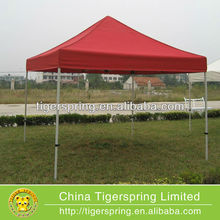 Professional anti-corruption folding tent instant shelter