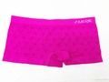 Women seamless underwear polyamide elastane with heart design