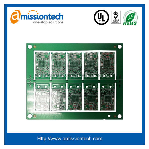 electronics PCB board 94v0 TG130 and PCB assembly in Shenzhen