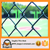 Wholesale chain link fence / chain link mesh / chain link mesh panel for sale