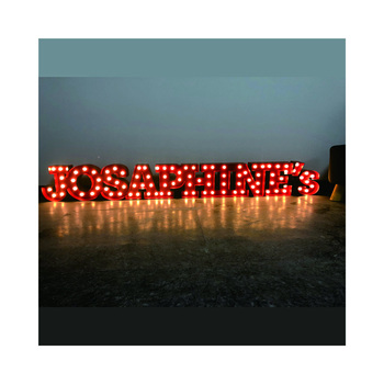 Cheap Price Love Large Giant Letters To Buy Light Up Signs For Sale