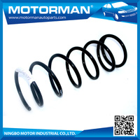 No Complaint 100% tested quality assurance rear spring