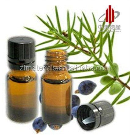natural Juniper berry oil