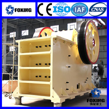 High capacity gyratory crusher primary jaw crusher