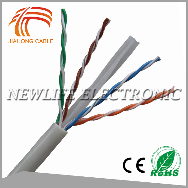 Patch cable cat6 stp cable 1000ft