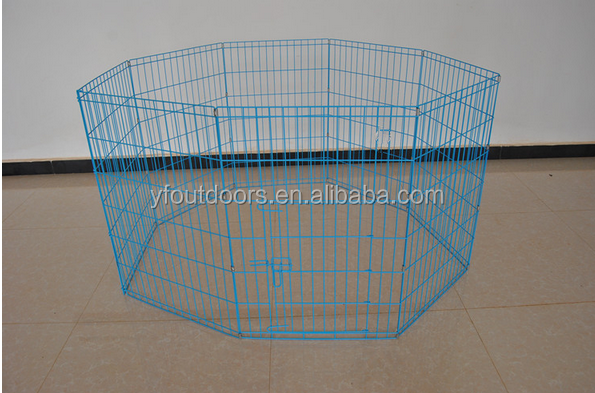 Good quality new style foldable dog cage kennel