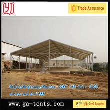 Long life span big temporary workshop tent outdoor event party tent