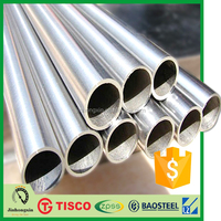 316 3/4 metal hose stainless steel pipe/tube malay tube, hollow metal tube
