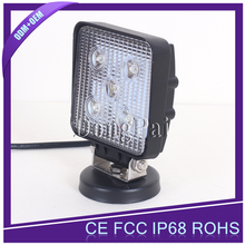 15W 45w led driving light round led work driving light