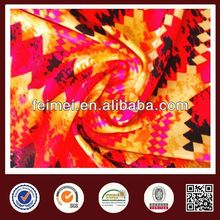 100% polyester disperse 3d design print bed sheet fabric disperse print new