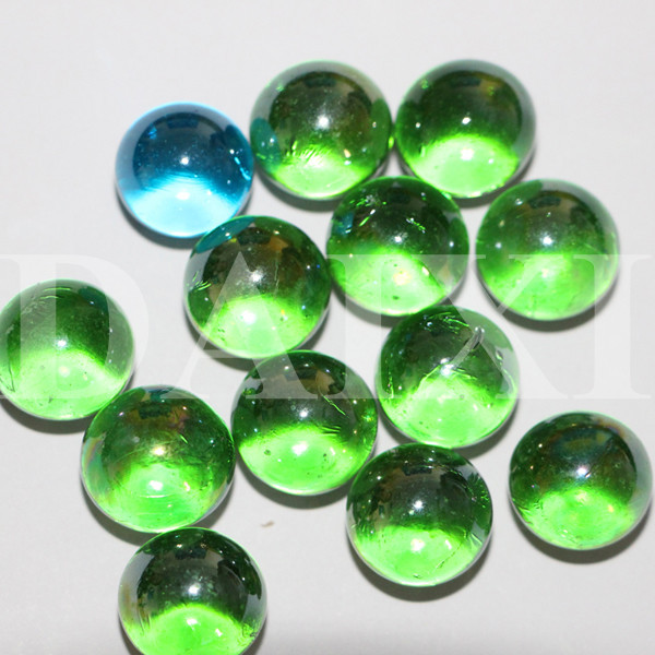 Bulk Colored Marbles : Wholesale decorative round glass marbles buy