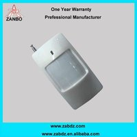 Security System Protection ZAB 818