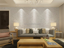 YISENNI Eco Friendly Interior Decoration 3d fiberglass wall covering