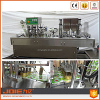 JOIE Automatic Cup Fill-seal-cut Machine