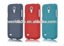 Matt Rubber Hard Back Cover case for Samsung Galaxy S4 Mini/i9190