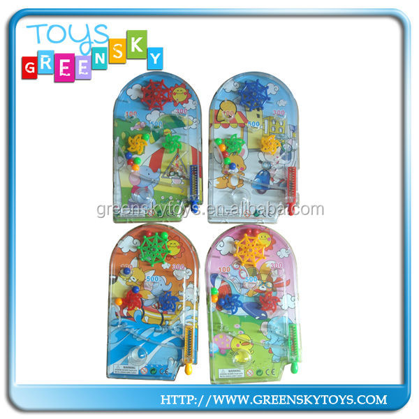 hot selling children toy maze game marble plate