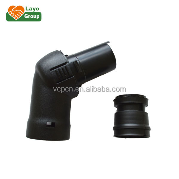 Vacuum Cleaner Electrolux Lux Parts/Accessories Of Plastic Hose Pipe Adapter/End ,Hose End Connector (ADA-04)