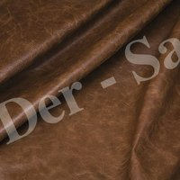 Finished Genuine Leather For Upholstery