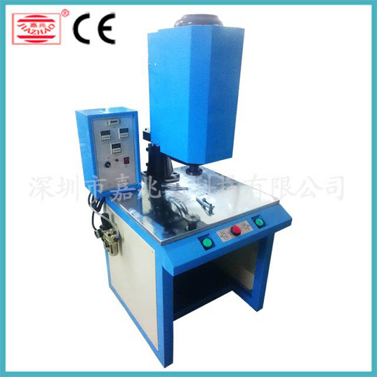 sheet welding machine plastic