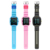 Children 4g Smart Watch Phone for Kids with GPS Tracker Fitness SIM Card Pedometer Anti-lost SOS Finder android smart watch