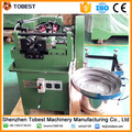 metal extrusion machine blind rivet making machine thread rolling dies