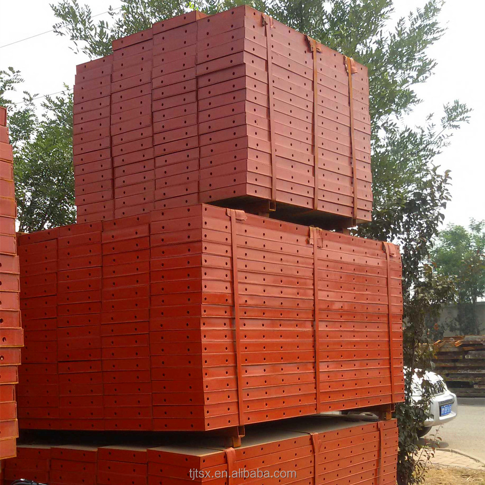 TSX-MF2170 China Tianjin Supplier Best Selling Construction Metal Concrete Formwork For Forming Slab,Wall,Foundation