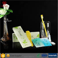 Wholesale Branded Disposable Hotel Amenities Packaging for 5 star hotel