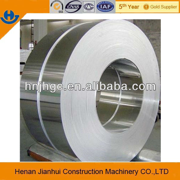 2016 High quality 441 stainless steel strip